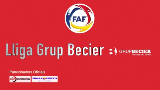 Lliga Grup Becier